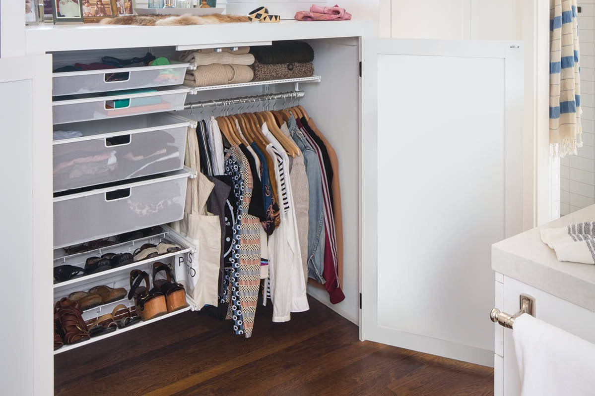 10 Small Space Shelving Solutions That Maximize Your Storage