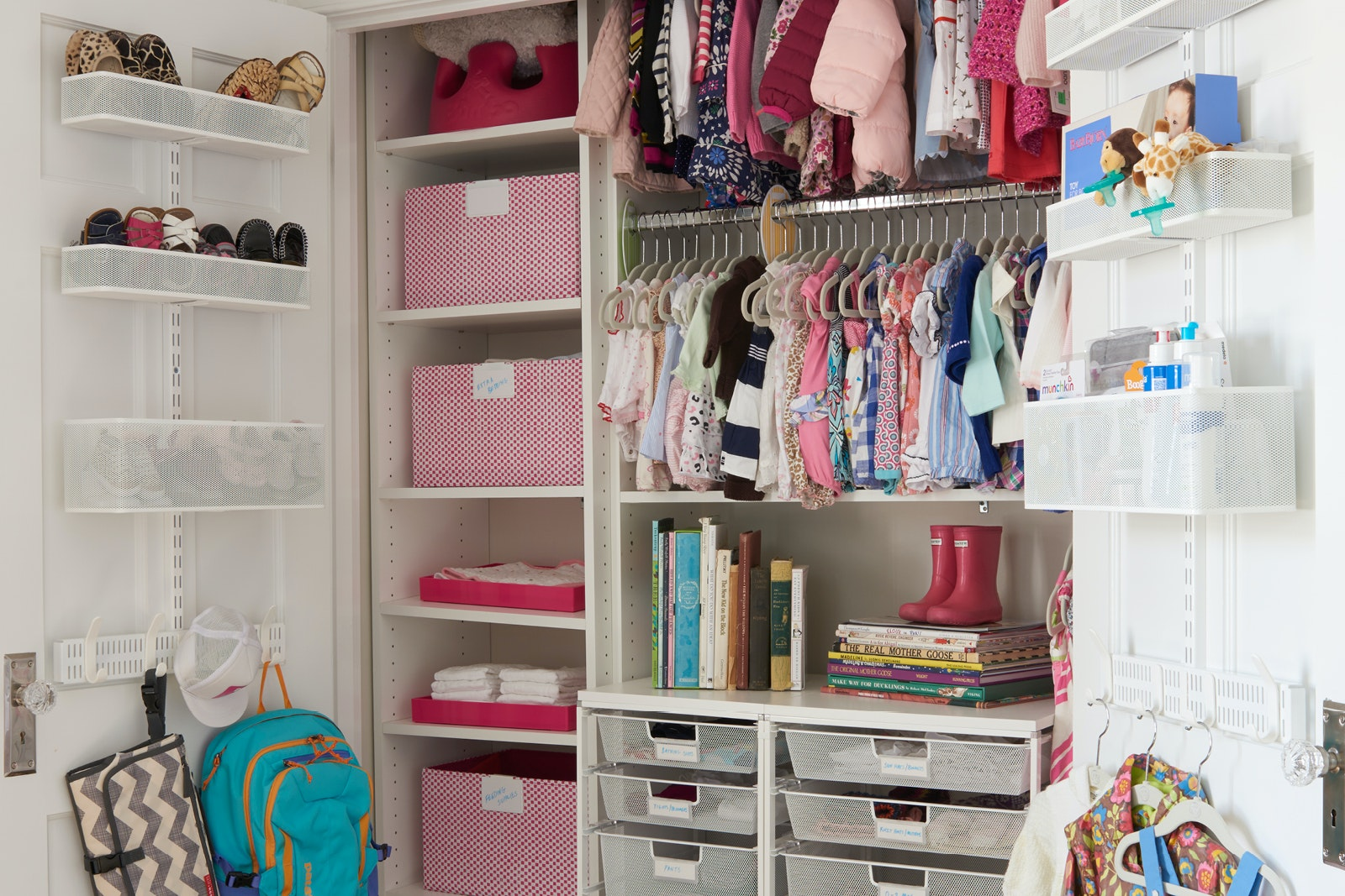 Nursery Ideas A Beautiful Room For Baby Mcbreen Container