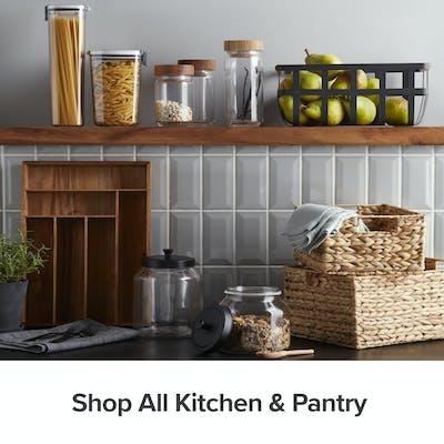 Shop All Kitchen & Pantry
