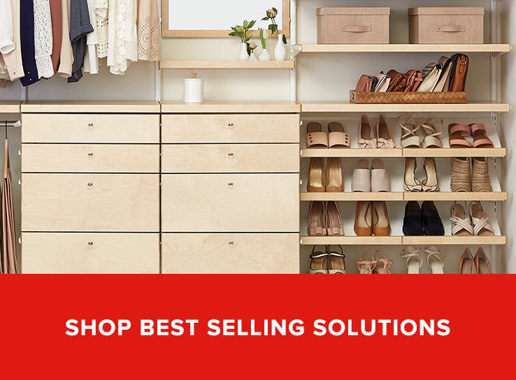 Shop Best Selling Solutions