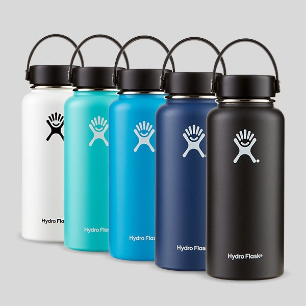 25% off Hydroflask