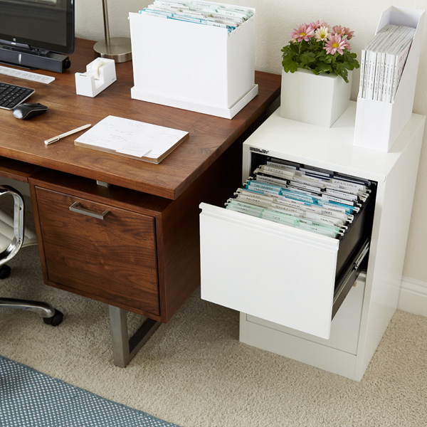 Step 7: Use Your Filing System