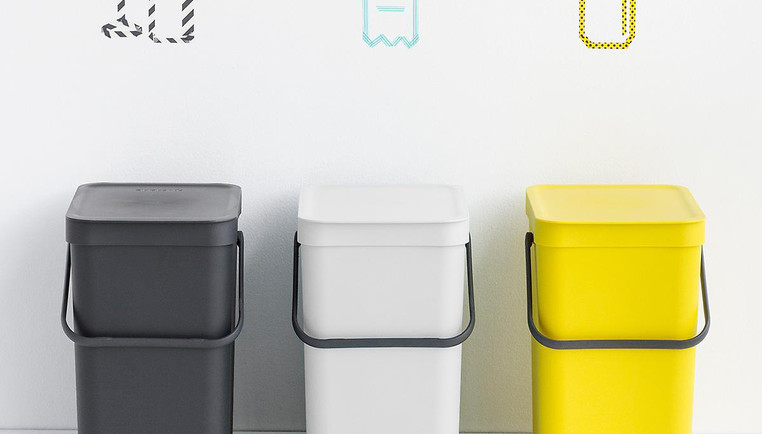 How To Set Up a Recycling Center