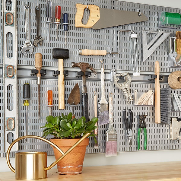 Utility Pegboards