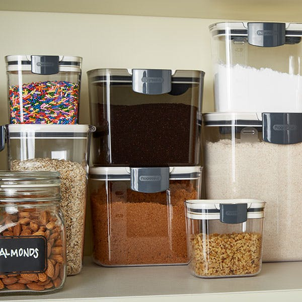 Step 3: Select & Fill Organizers