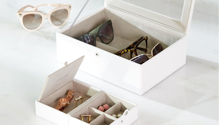Jewelry Organizers for College & Dorms