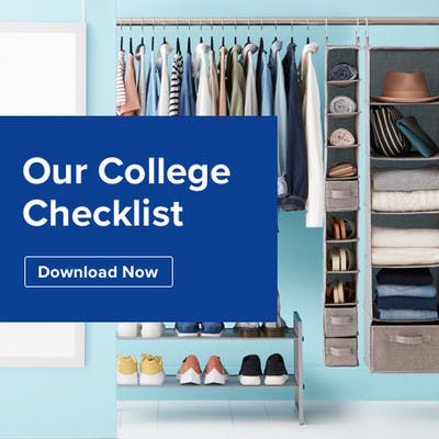 Our College Checklist