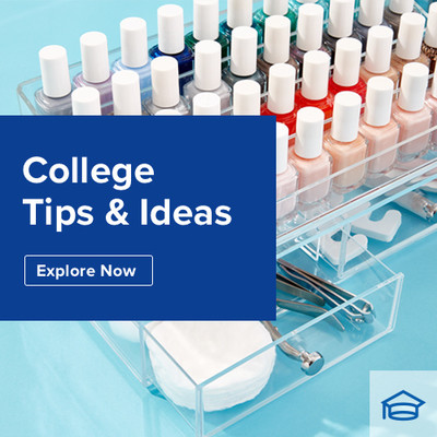 College Tips & Ideas