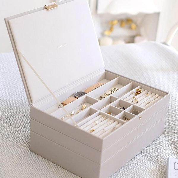 Stackers Jewelry Storage