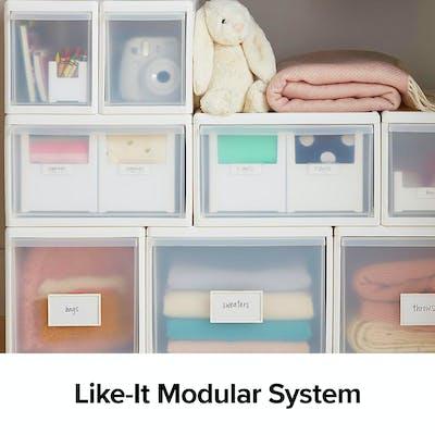 Like-It Modular System
