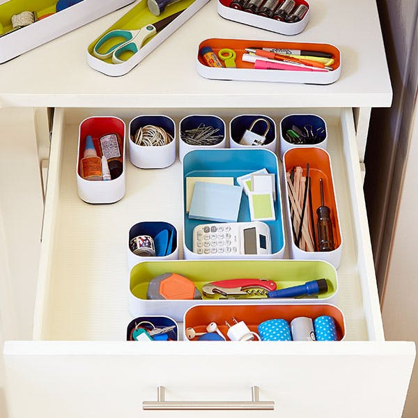 Choose Your Organizers - Colorful