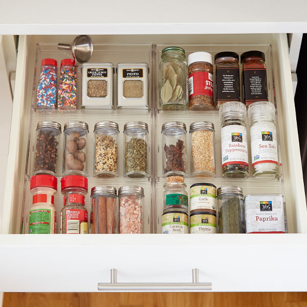 Step 3: Choose Your Organizers