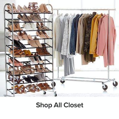 Shop All Closet