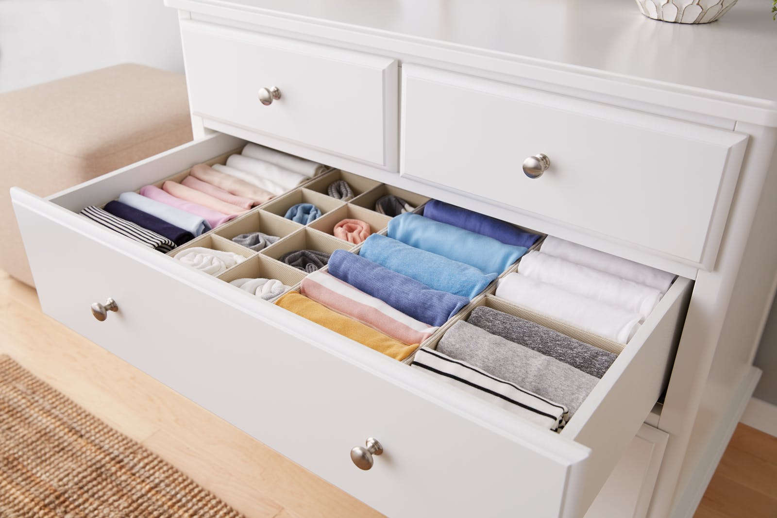 Organize Your Dresser Drawers Like A Professional Container Stories