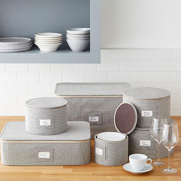 Tip: How to Store China & Special Occasion Pieces