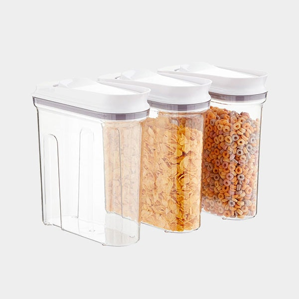 OXO Cereal Dispenser Set