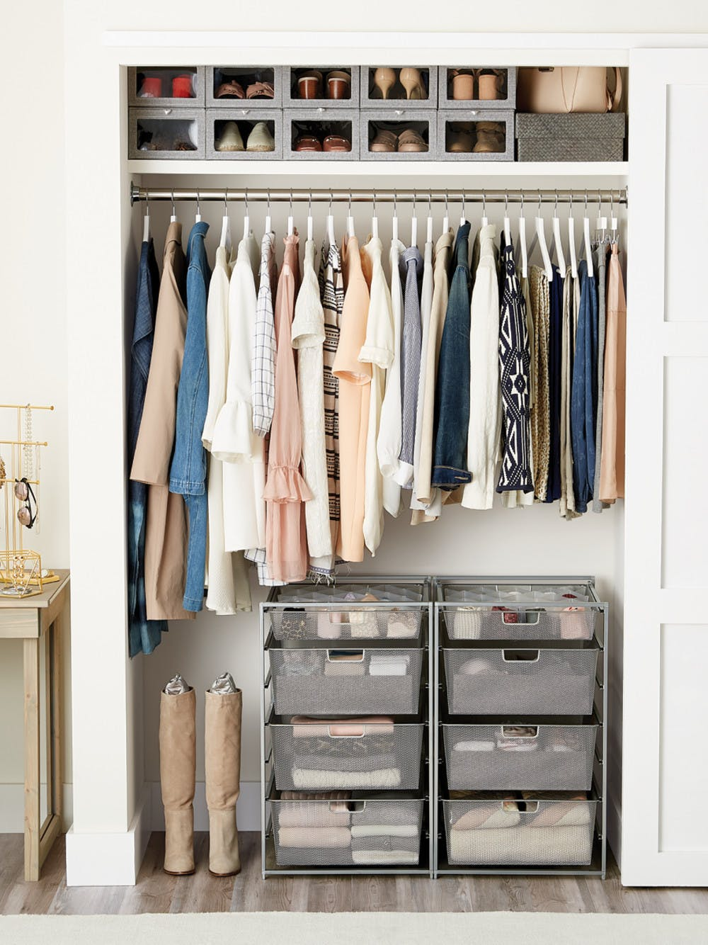 Our Closet Essentials Sale Is Here!  Container Stories
