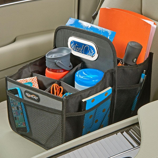 Tip: Road Trip Organizing Essentials