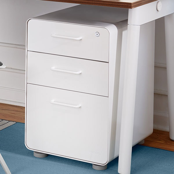 15% off Poppin File Cabinets