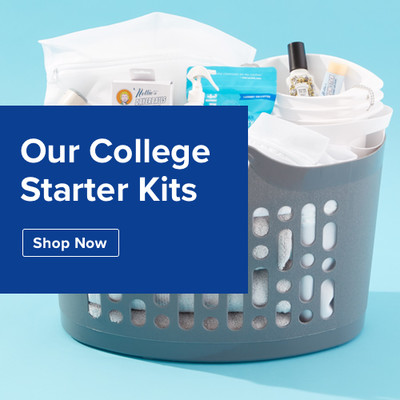 Our College Starter Kits