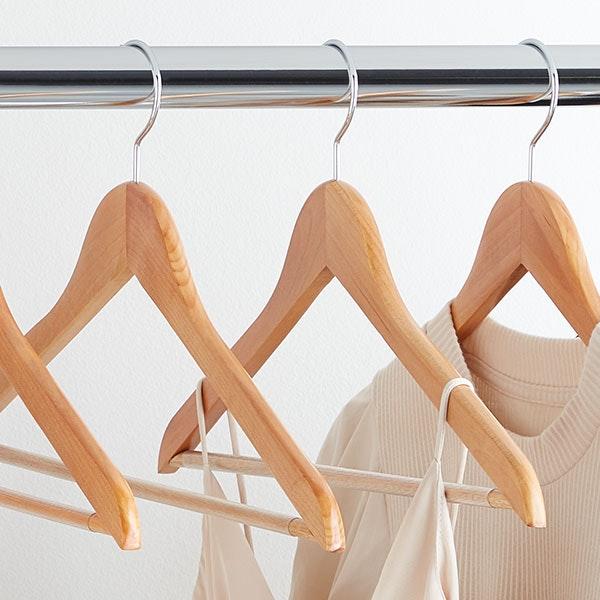 15% off Hangers