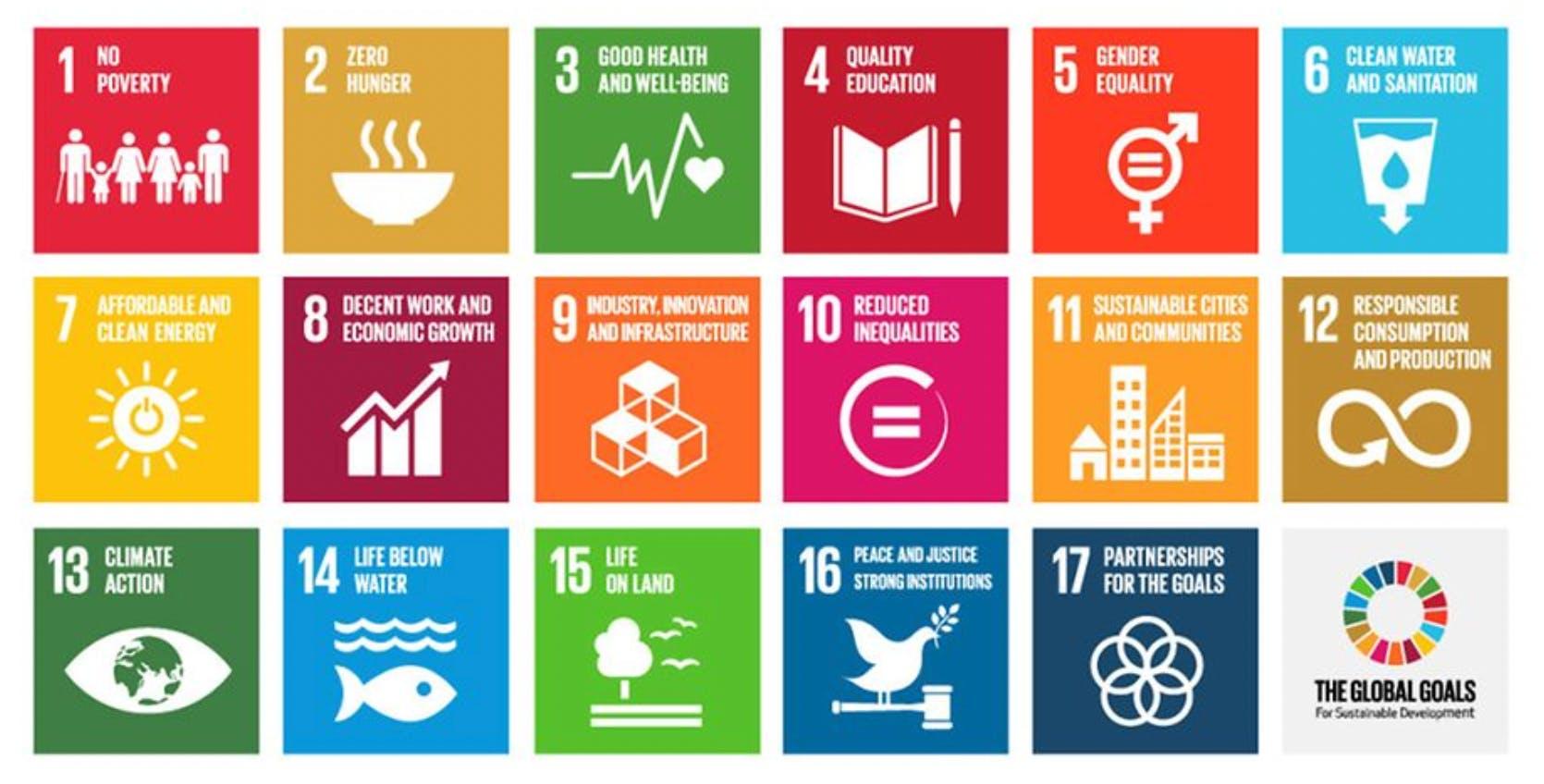 Tesla and sustainability: United Nations Sustainable Development Goals