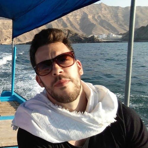 Alexander El Alaoui