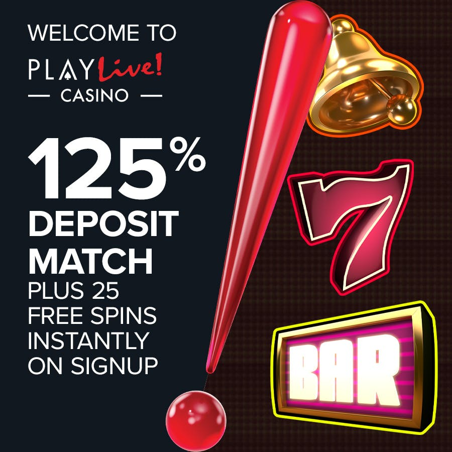 Play Live! Online Casino & Sportsbook | PA Online Gaming & Betting
