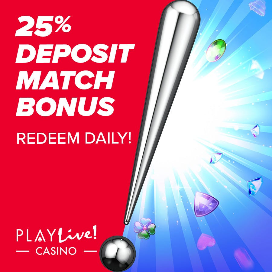 Play the most thrilling Online Casino from anywhere in PA Now!