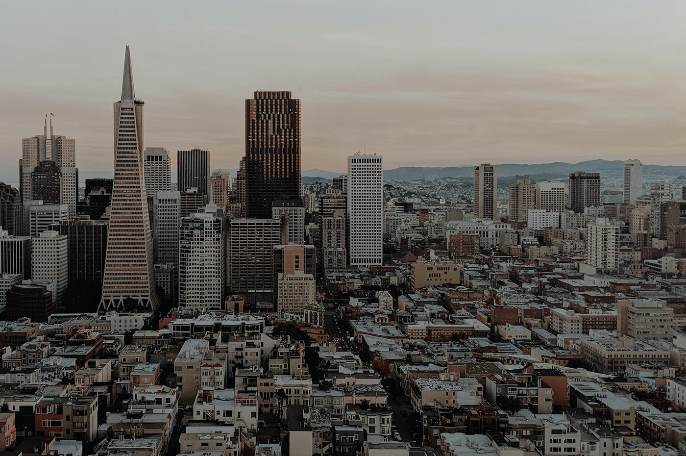 San Francisco Meditation