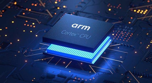 Armv9 and Corellium: Why we chose Arm vs X86