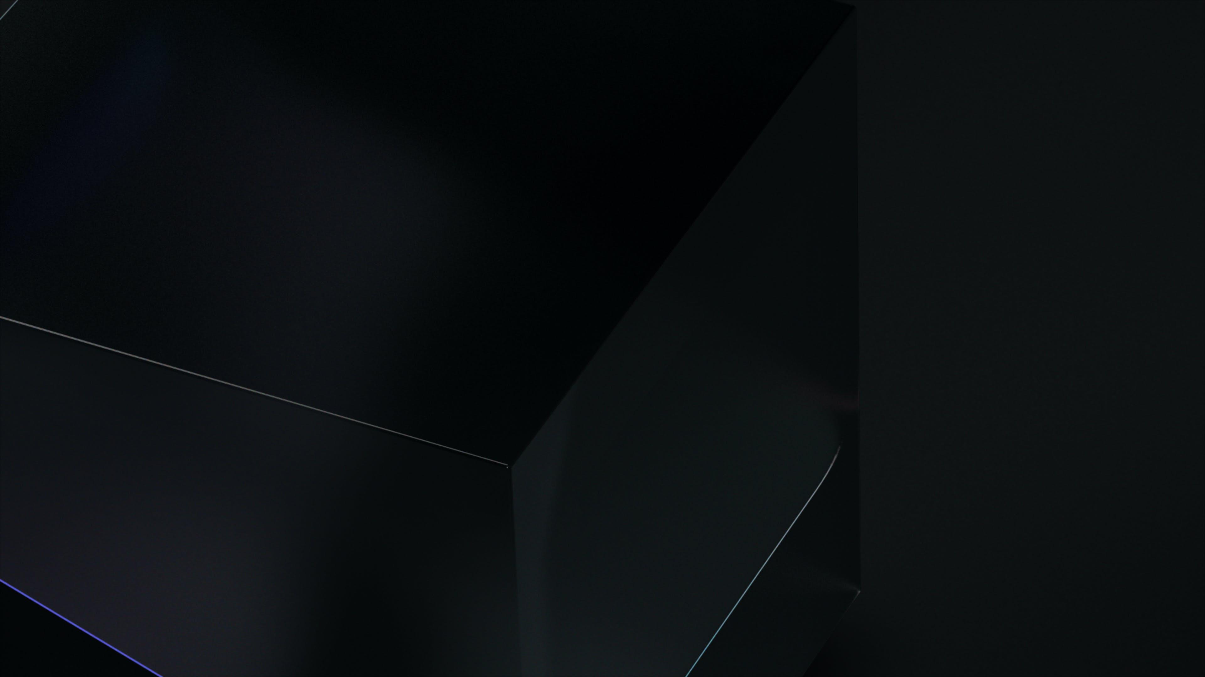 Corellium Cube
