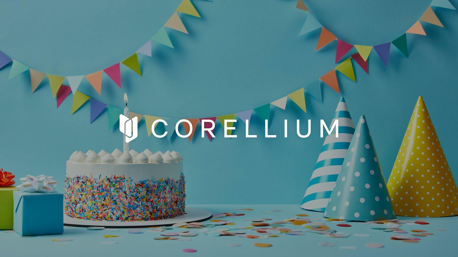 Corellium Open Security Initiative
