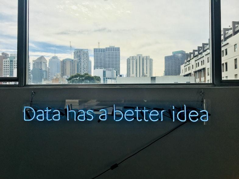 Alternative data for VCs