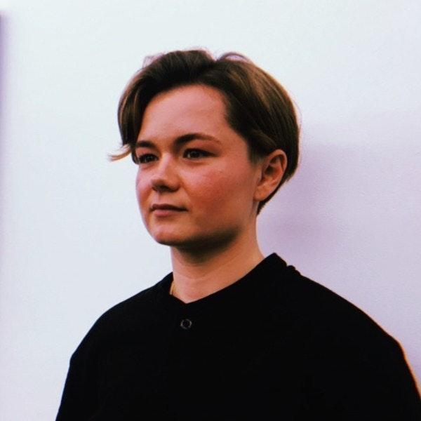 Susanne Morris