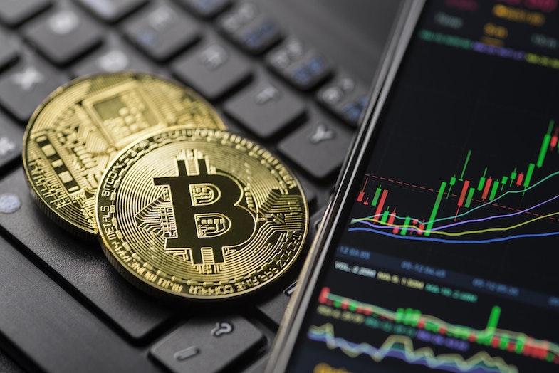 crypto bitcoin alternative asset investment