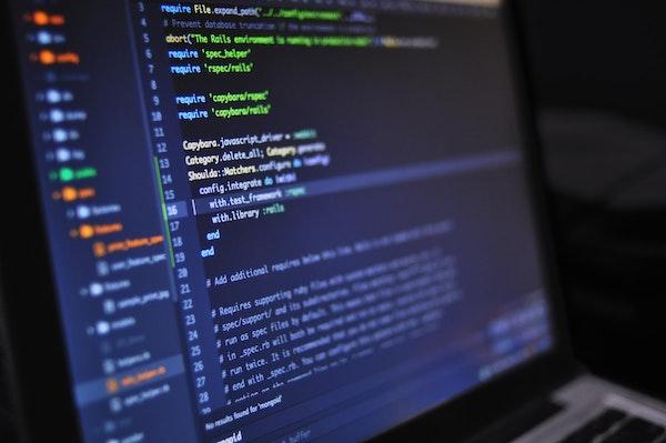 Data parsing computer languages