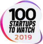 100 Startups to Watch 2019