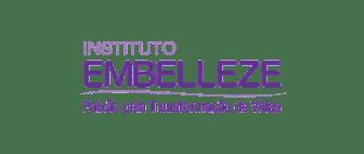 Logotipo Instituto Embelleze