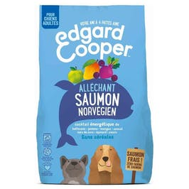 Photo du produit Croquettes pour chien au Saumon Edgard & Cooper