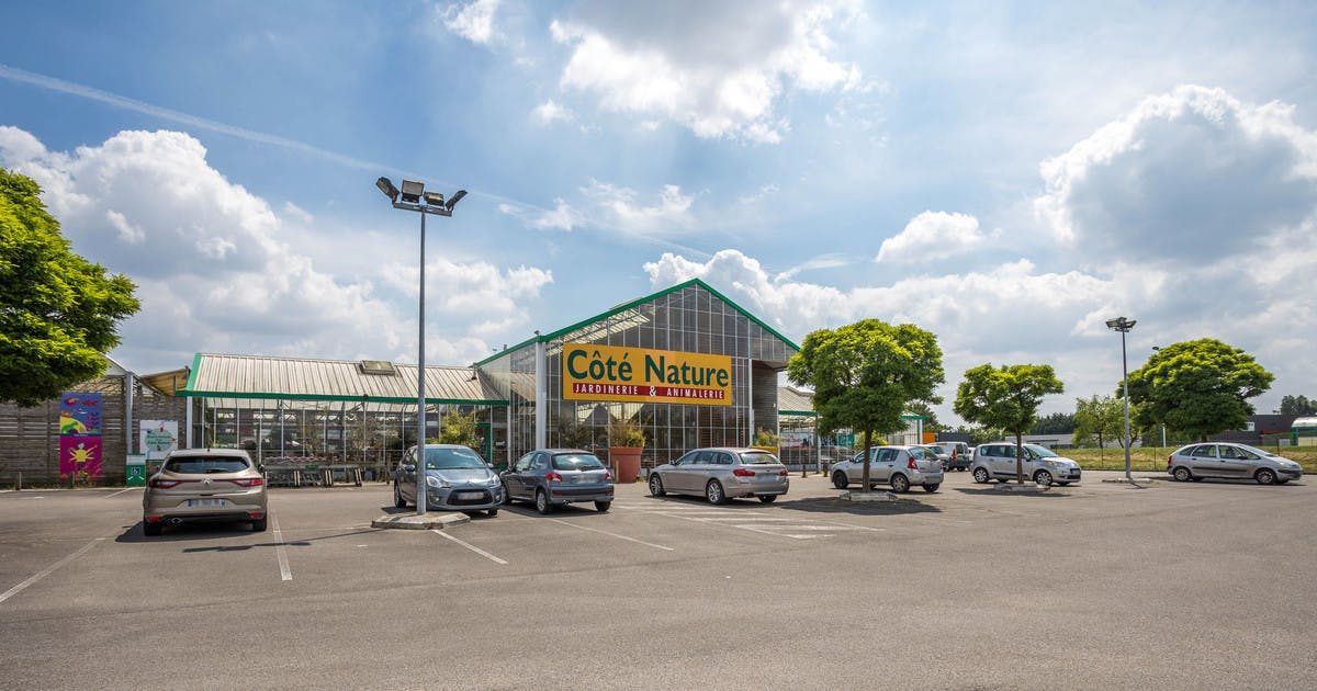 Magasin Côté Nature Bouaye