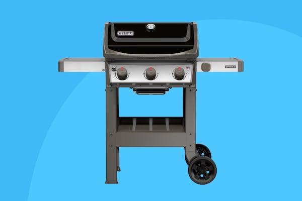 Barbecue gaz à -10% jusqu'au 8 août