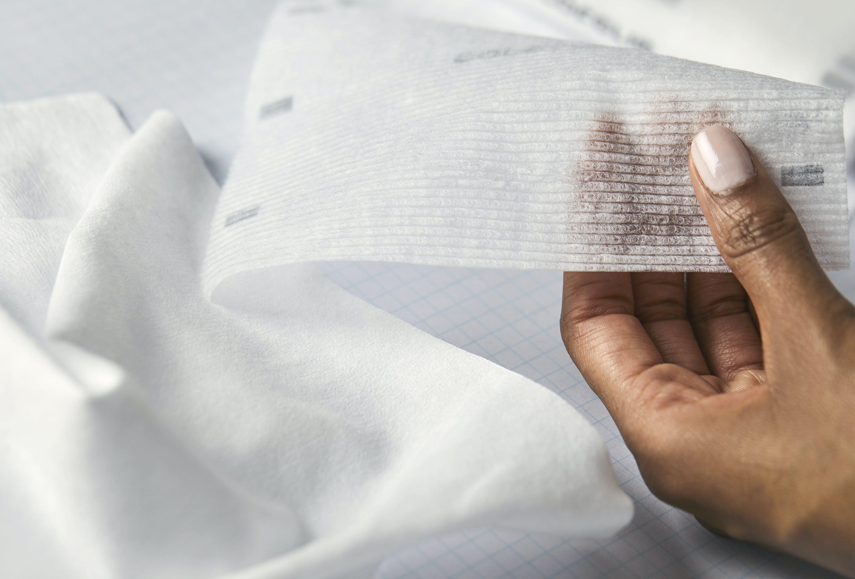 A closer look at Coterie diaper materials
