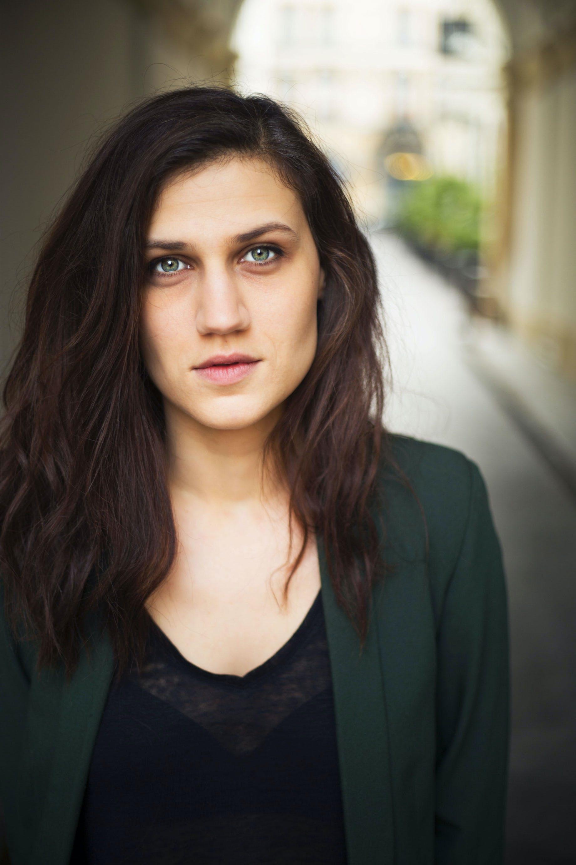Charlotte TOCCO