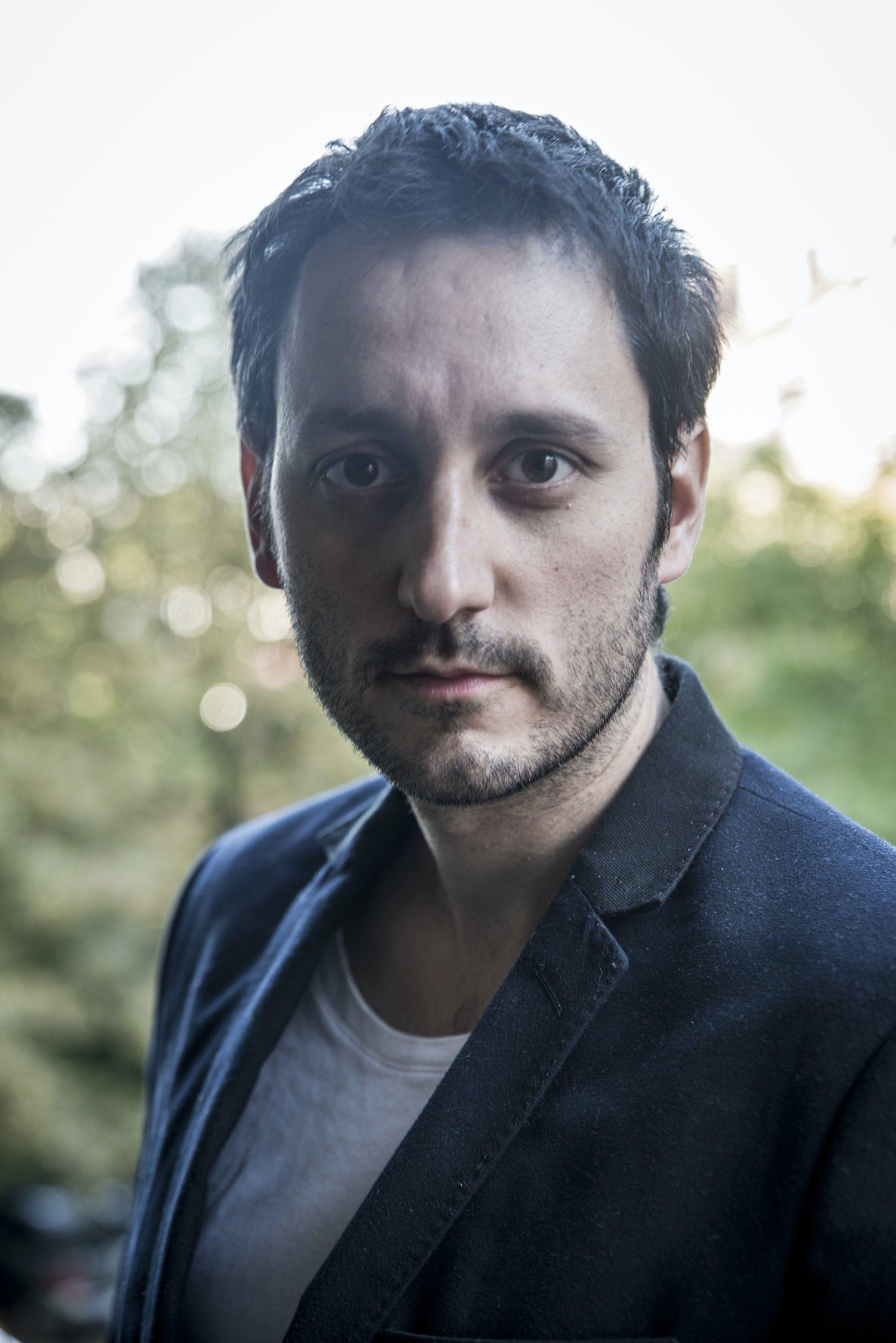 Olivier Collinet