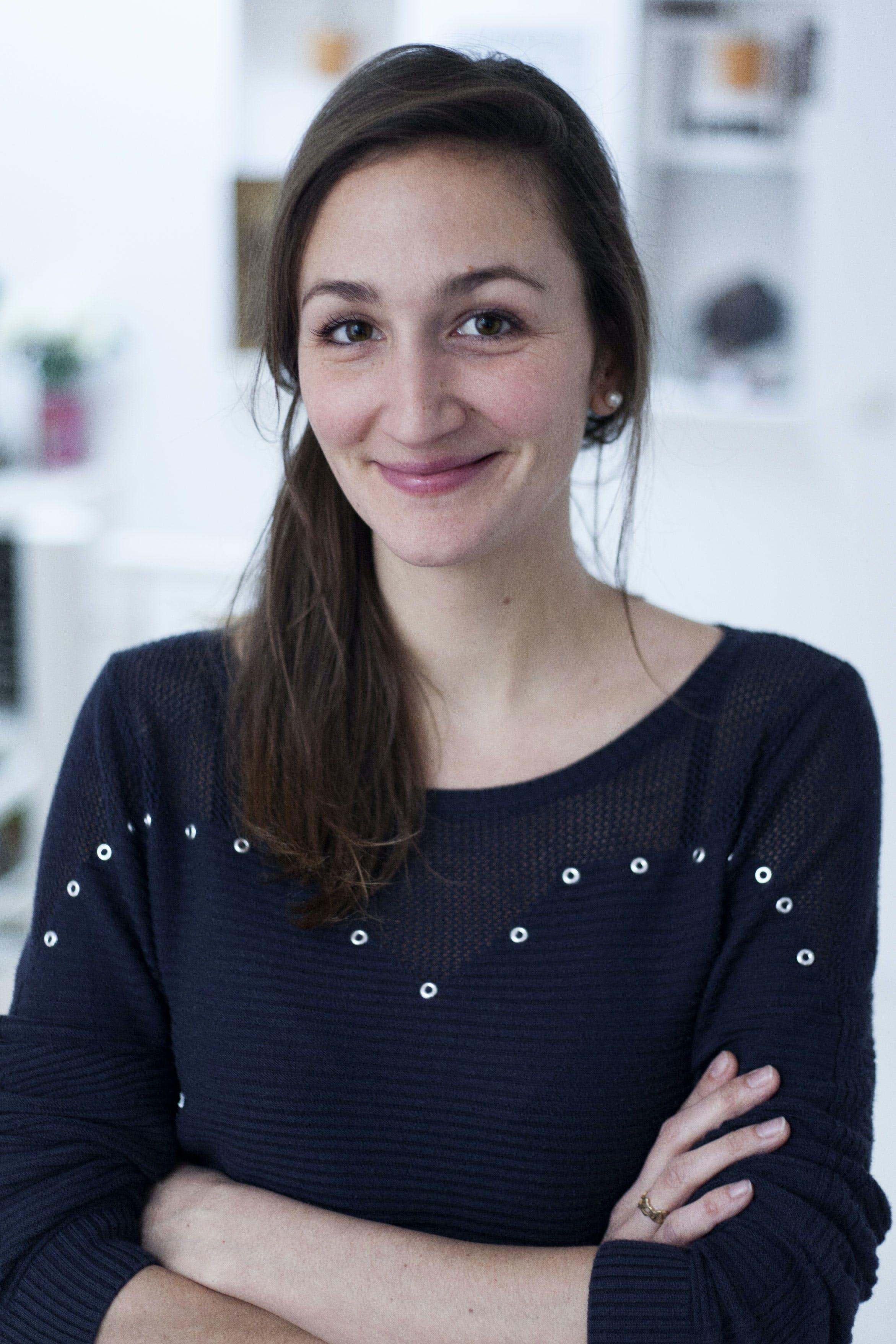 Lissa Trocmé
