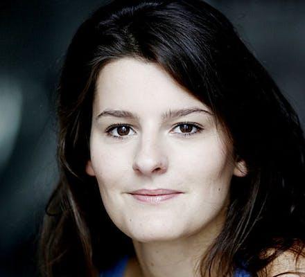 Léa Marie-Saint Germain