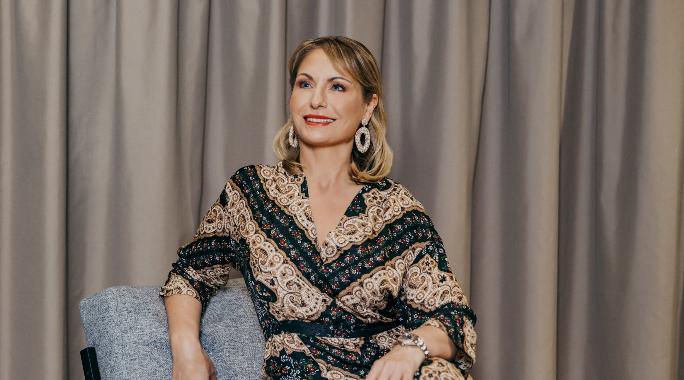 Tanja Rohark, CEO und Gründerin von Digital Chameleon (Quelle: Digital Chameleon)