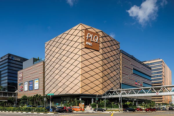 PLQ mall