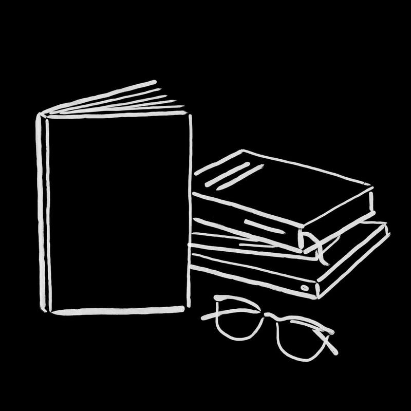 Night Books, Illustration by Charlotte Trounce for Covers